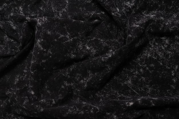 Grijs patroon. grijze stof textuur