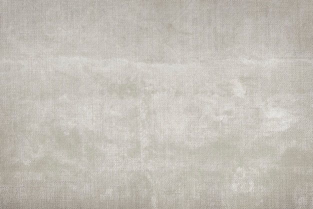 Grijsachtig bruine stof getextureerde achtergrond