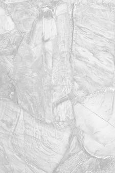 Grijsachtig wit marmer getextureerde achtergrond