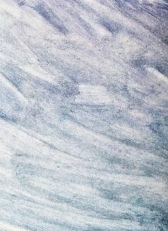 Grijze aquarel achtergrond. hand beschilderd met penseel