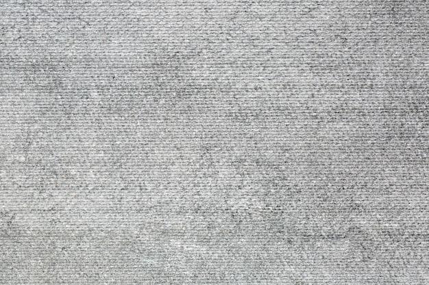 Grijze asbest plaat textuur achtergrond.