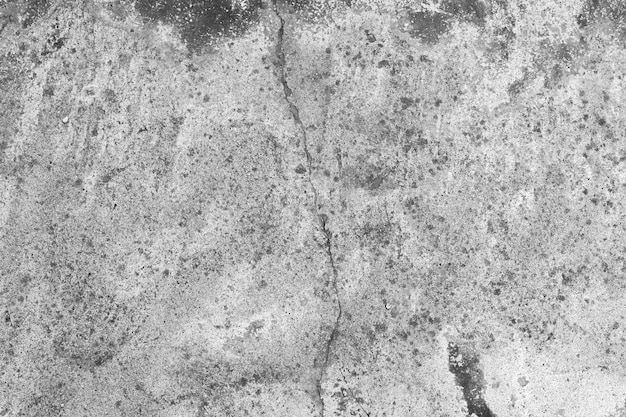 Grijze betonnen muur achtergrondstructuur