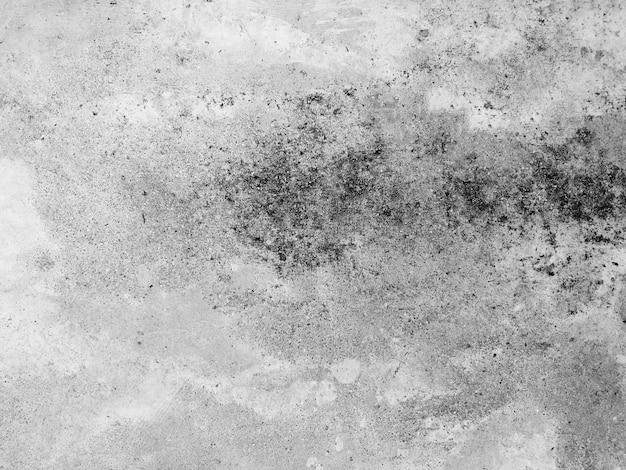Grijze betonnen muur voor achtergrond