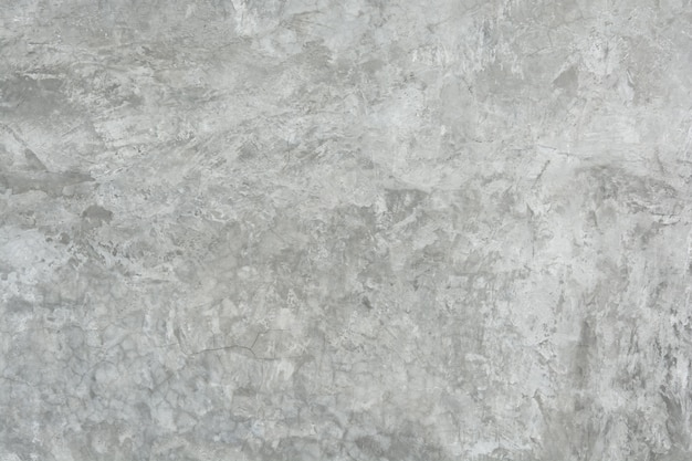 Grijze betonnen muur vuile achtergrond. oude vuile grunge cementmuur.