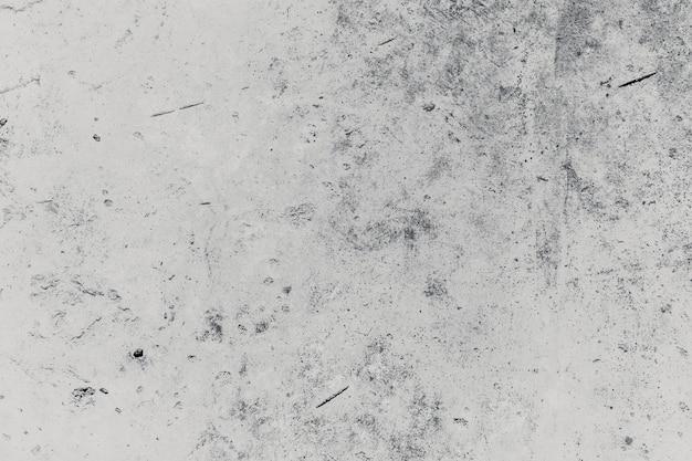 Grijze betonnen muur
