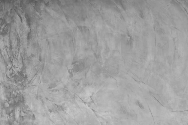 Grijze betonnen textuur muur vuil
