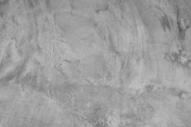 Grijze betonnen textuur muur vuile achtergrond.