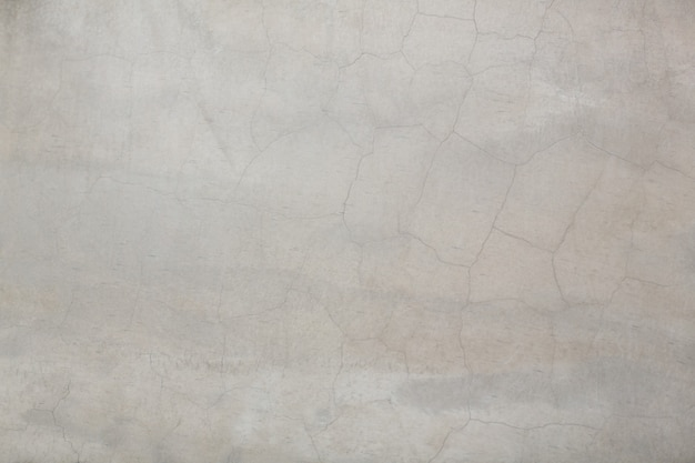 Grijze betonnen vloer