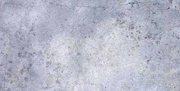 Grijze cementmuur