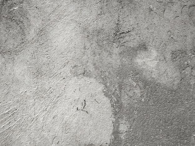 Grijze cementtextuur als achtergrond