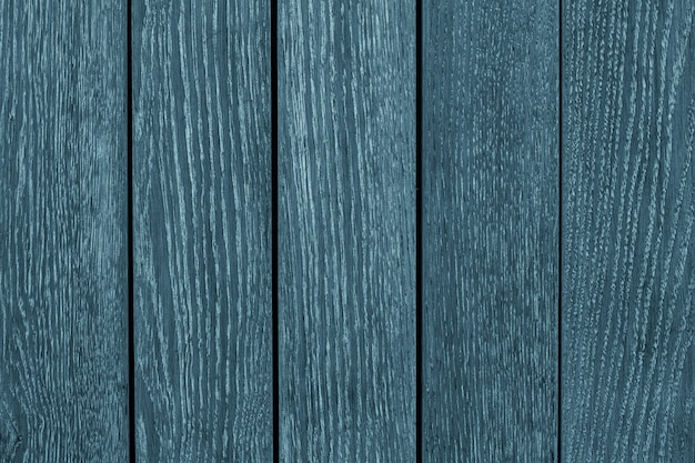 Grijze en blauwe houten planken van de eiken, houten achtergrond.