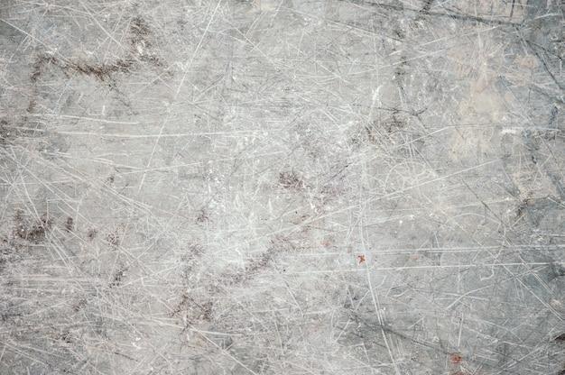 Grijze grunge oppervlak