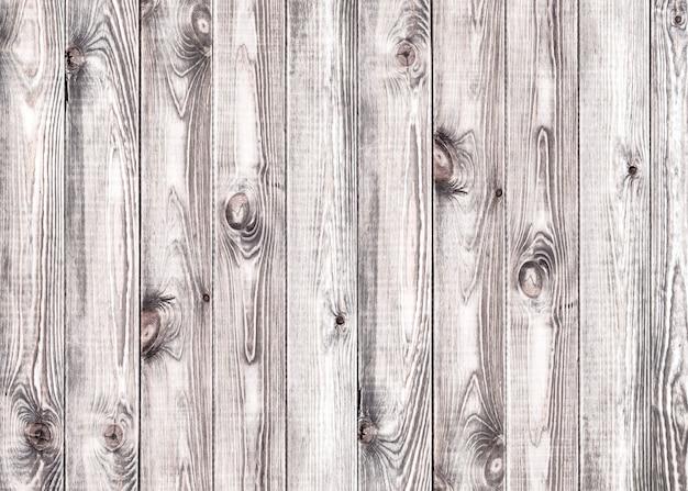 Grijze houten achtergrond