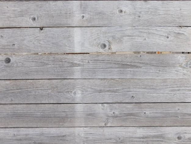 Grijze houtstructuur achtergrond