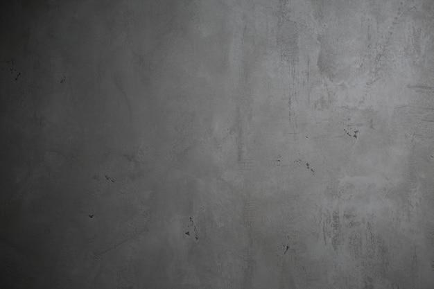 Grijze muurtextuur als achtergrond