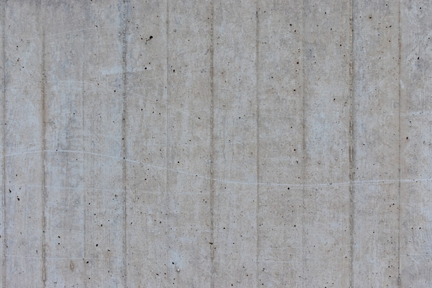 Grijze oude grunge muur textuur