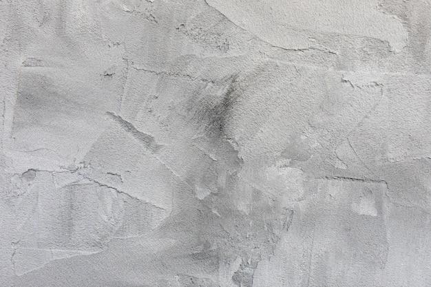 Grijze ruwe betonnen textuur achtergrond