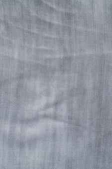 Grijze spijkerbroek textuur