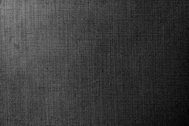 Grijze stof geweven textiel