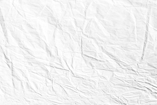 Grijze verfrommelde kraftpapier-achtergrondtextuur
