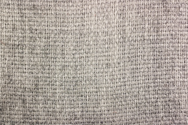 Grijze wol gebreide textuur