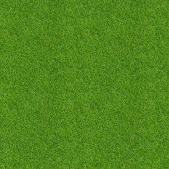 Groen graspatroon en textuur voor achtergrond. detailopname.