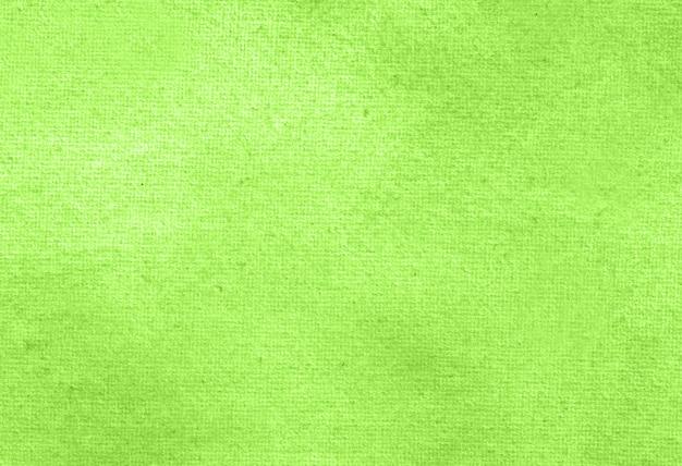 Groene abstracte pastel aquarel handgeschilderde achtergrondstructuur.
