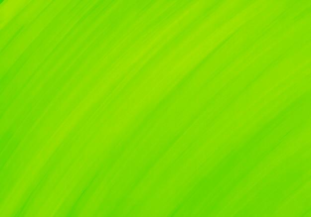 Groene achtergrond met gesneden witte strepen