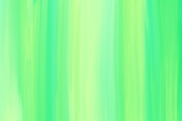 Groene aquarel textuur achtergrond