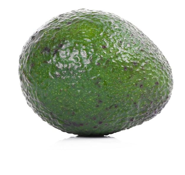 Groene avocado
