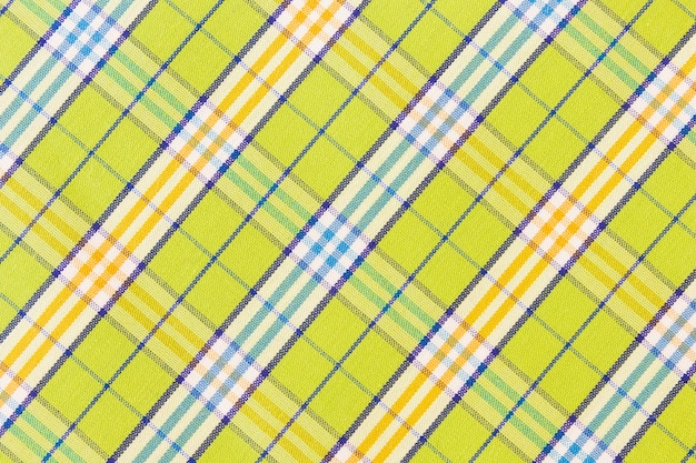 Groene gingang textiel textuur achtergrond