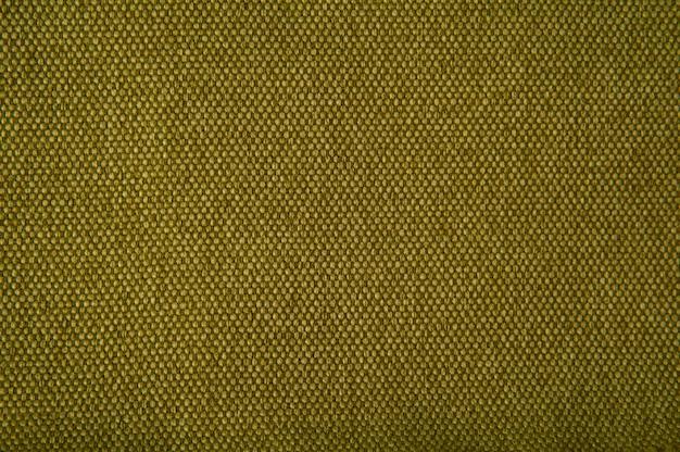 Groene gobelin van de stoffentextuur