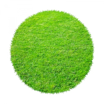 Groene grastextuur voor achtergrond.