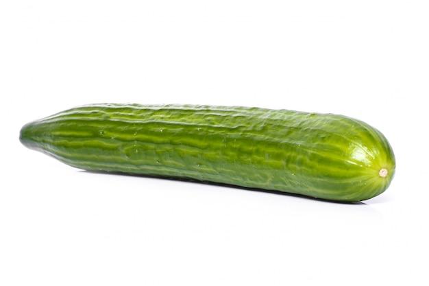 Groene komkommer
