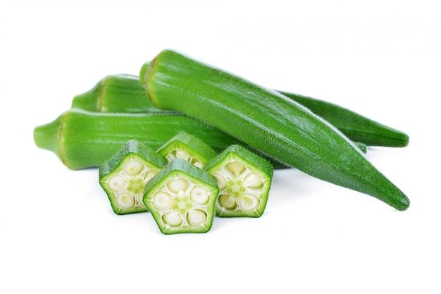 Groene roselle
