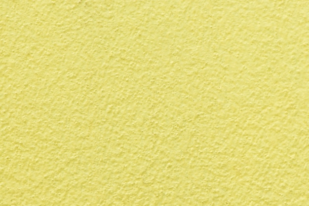 Groene ruimte element gele kleur