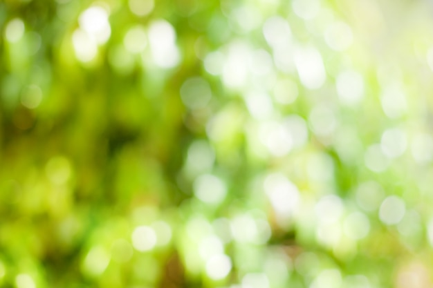 Groene structuur onscherp