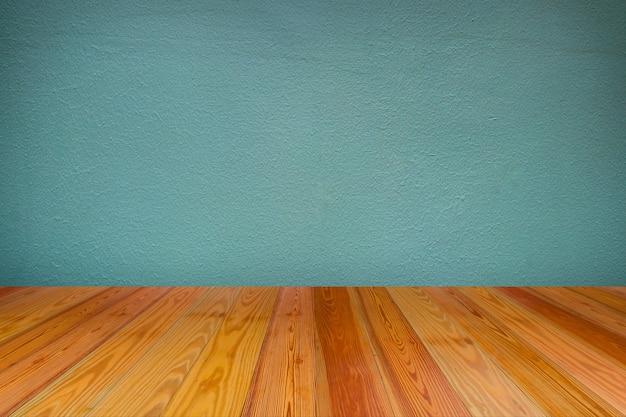 Groene vintage betonnen muur textuur achtergrond