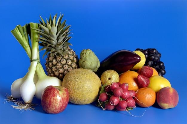 Groenten en fruit
