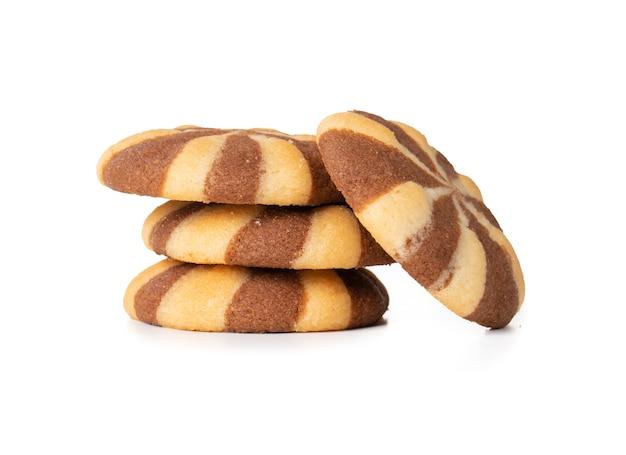 Groep koekjes of koekjes