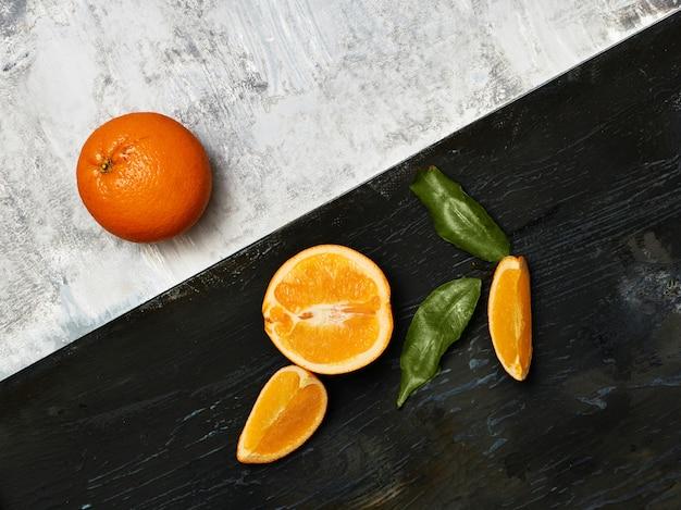 Groep van vers fruit