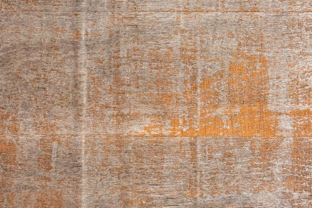 Grof houtoppervlak met textuur