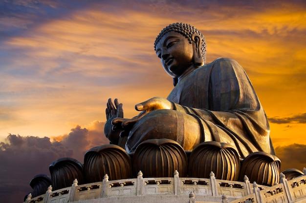 Grote boeddha