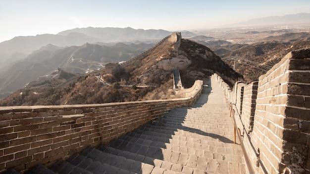 Grote muur van china