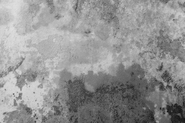 Grunge achtergrond zwart-wit textuur