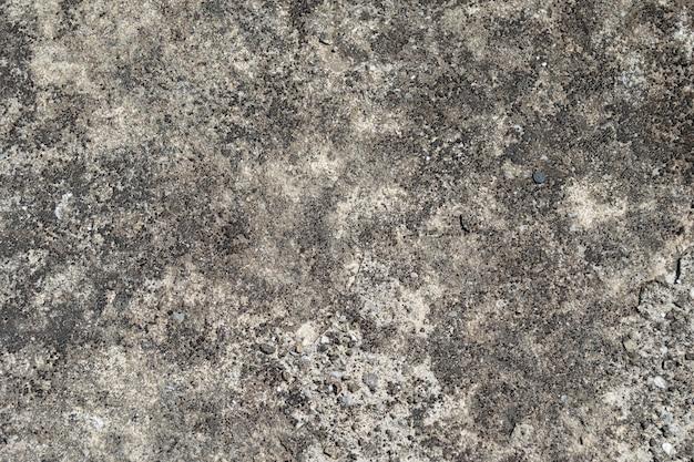 Grunge achtergrond zwarte muur textuur