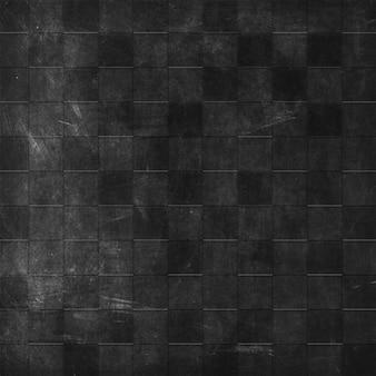 Grunge dambord textuur achtergrond