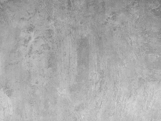 Grunge grijze getextureerde betonnen achtergrond