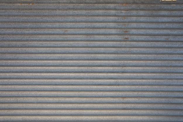 Grunge grijze textuur van metaal abstracte achtergrond