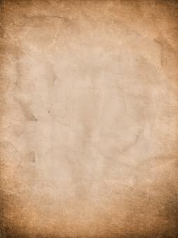 Grunge papier achtergrond